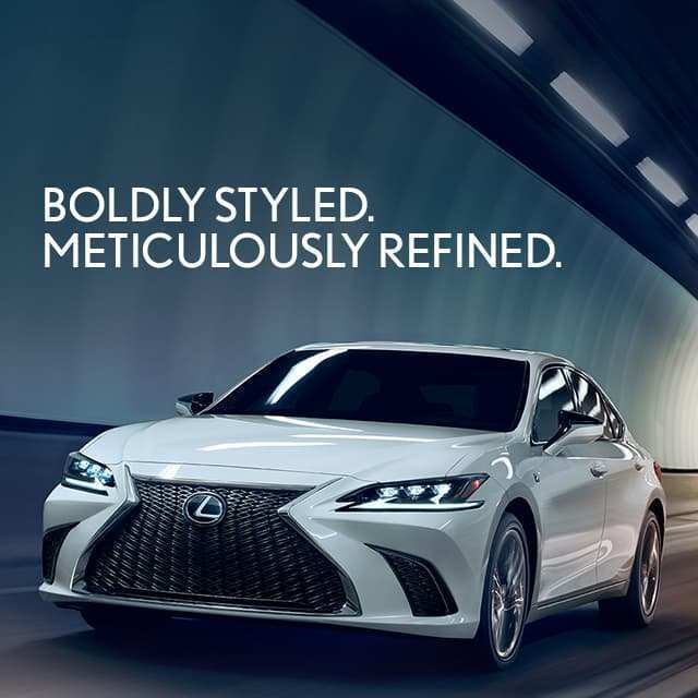 98 Gallery of 2019 Lexus Cars Performance and New Engine for 2019 Lexus Cars