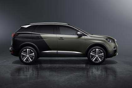 98 Gallery of 2019 Peugeot 3008 Hybrid Overview by 2019 Peugeot 3008 Hybrid