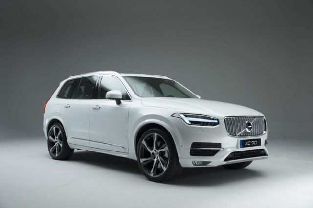 98 Gallery of 2019 Volvo Xc90 Release Date First Drive with 2019 Volvo Xc90 Release Date