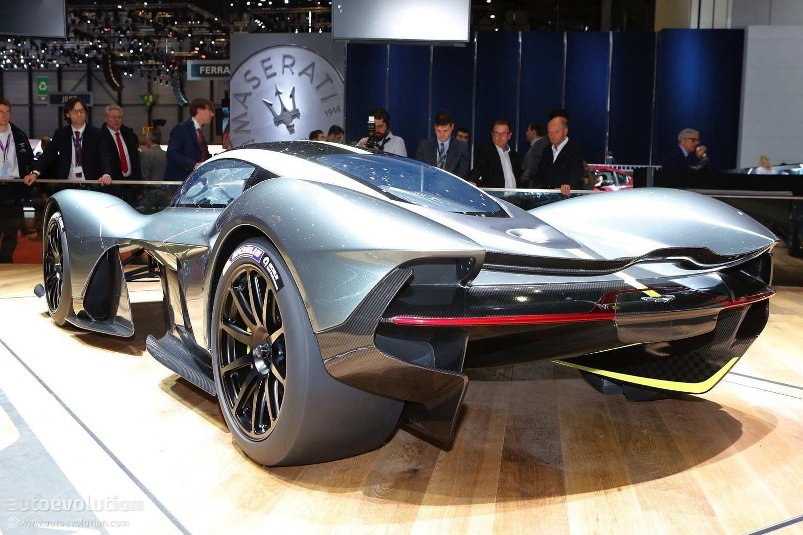 98 Gallery of 2020 Aston Martin Valkyrie Price for 2020 Aston Martin Valkyrie