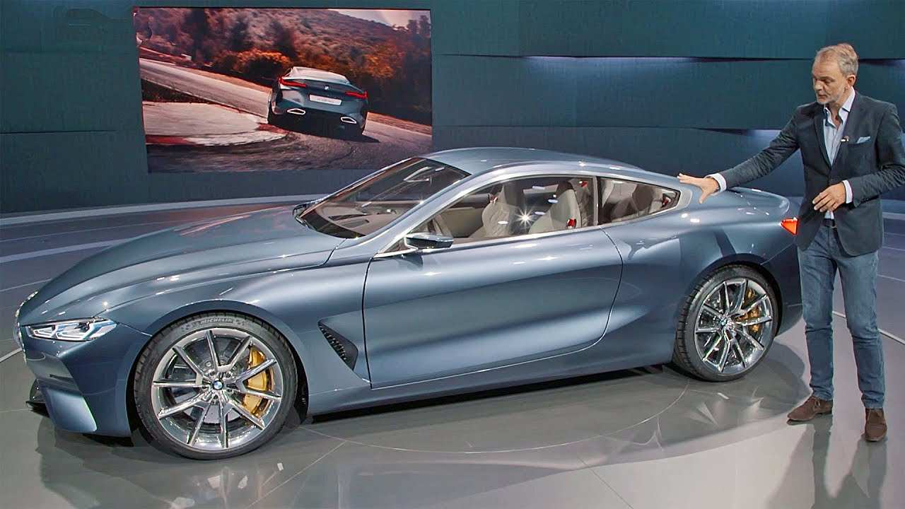 98 Gallery of 2020 Bmw 850 Reviews by 2020 Bmw 850