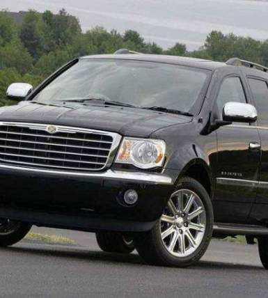 98 Gallery of 2020 Chrysler Suv Reviews by 2020 Chrysler Suv