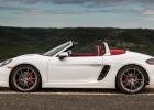 98 Gallery of 2020 Porsche Boxster Performance by 2020 Porsche Boxster