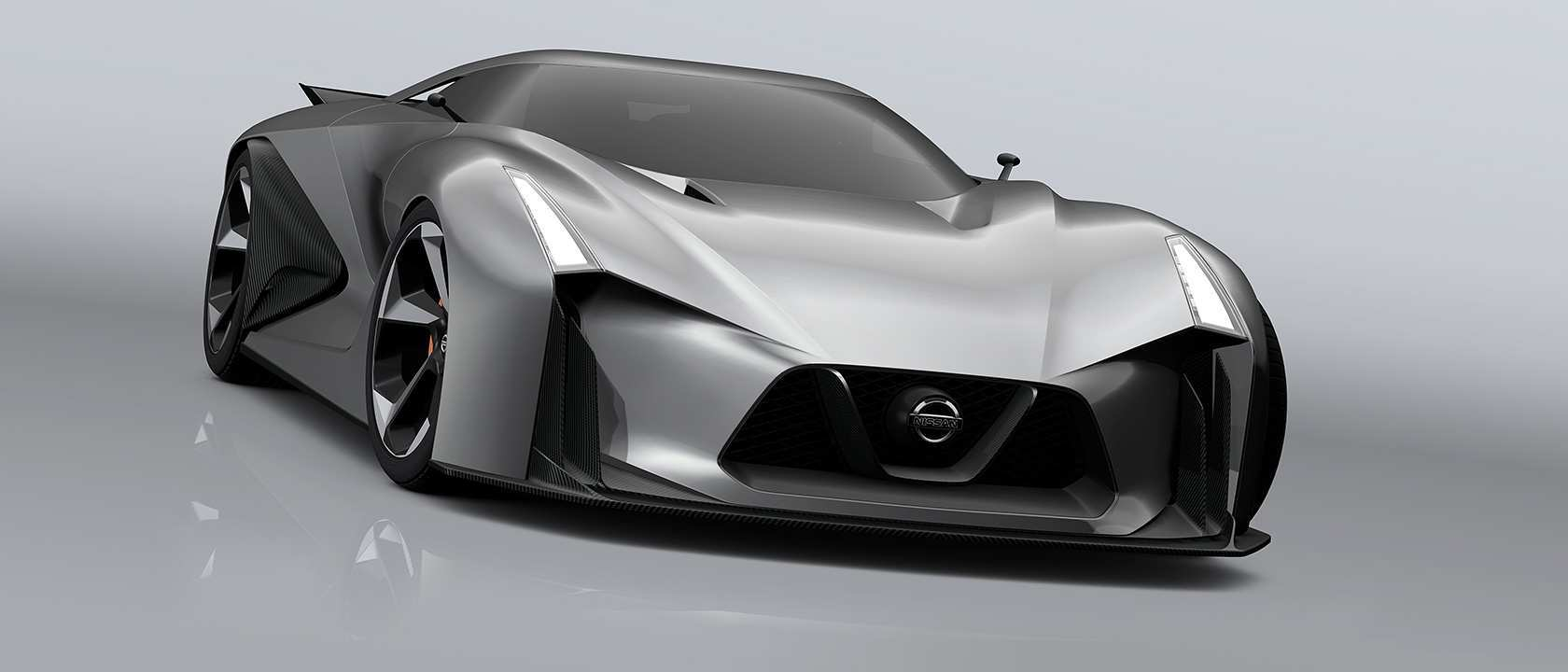 98 Gallery of Nissan 2020 Vision Gt Speed Test with Nissan 2020 Vision Gt