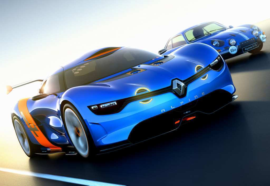 98 Gallery of Renault Alpine 2020 History for Renault Alpine 2020