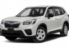 98 Gallery of The 2019 Subaru Forester Engine with The 2019 Subaru Forester