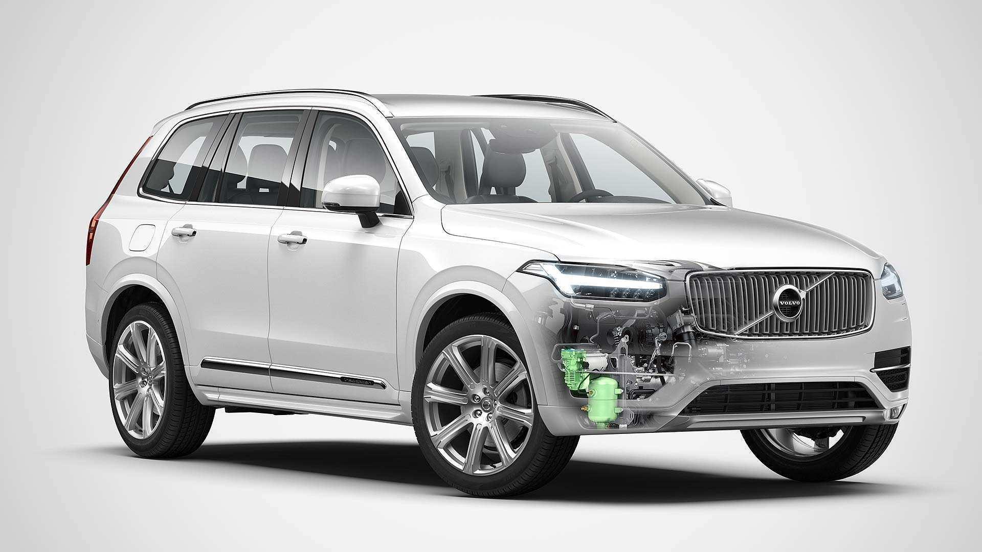 98 Gallery of Volvo 2019 Diesel Speed Test by Volvo 2019 Diesel