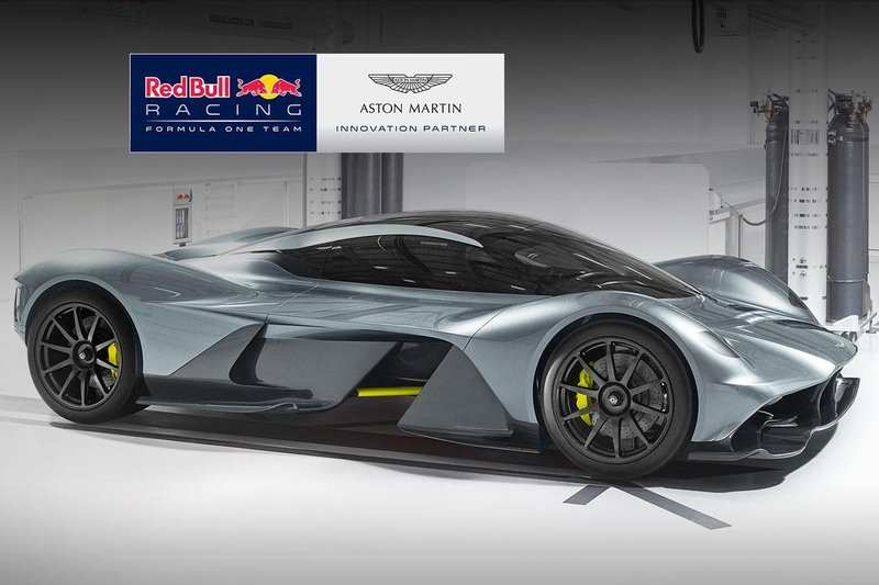 98 Great 2019 Aston Martin Red Bull New Review by 2019 Aston Martin Red Bull