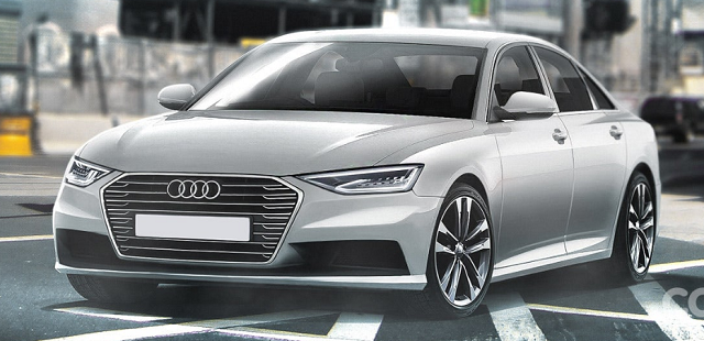 98 Great 2019 Audi A6 Review Picture for 2019 Audi A6 Review