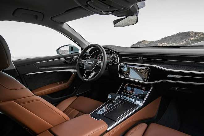 98 Great 2019 Audi A6 Specs Images with 2019 Audi A6 Specs
