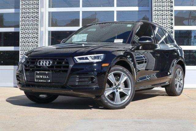 98 Great 2019 Audi Q5 Overview with 2019 Audi Q5