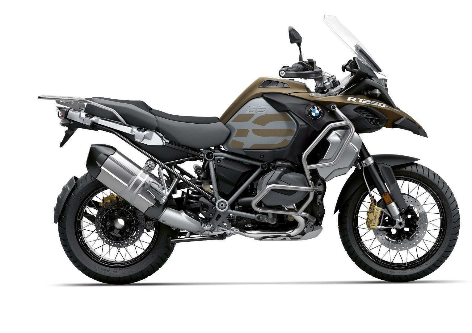 98 Great 2019 Bmw 1250 Gs Pricing for 2019 Bmw 1250 Gs