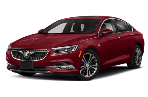 98 Great 2019 Buick Sportback New Concept by 2019 Buick Sportback