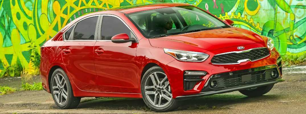 98 Great 2019 Kia Redesign Engine with 2019 Kia Redesign
