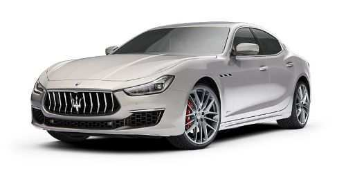 98 Great 2019 Maserati Cost Overview by 2019 Maserati Cost