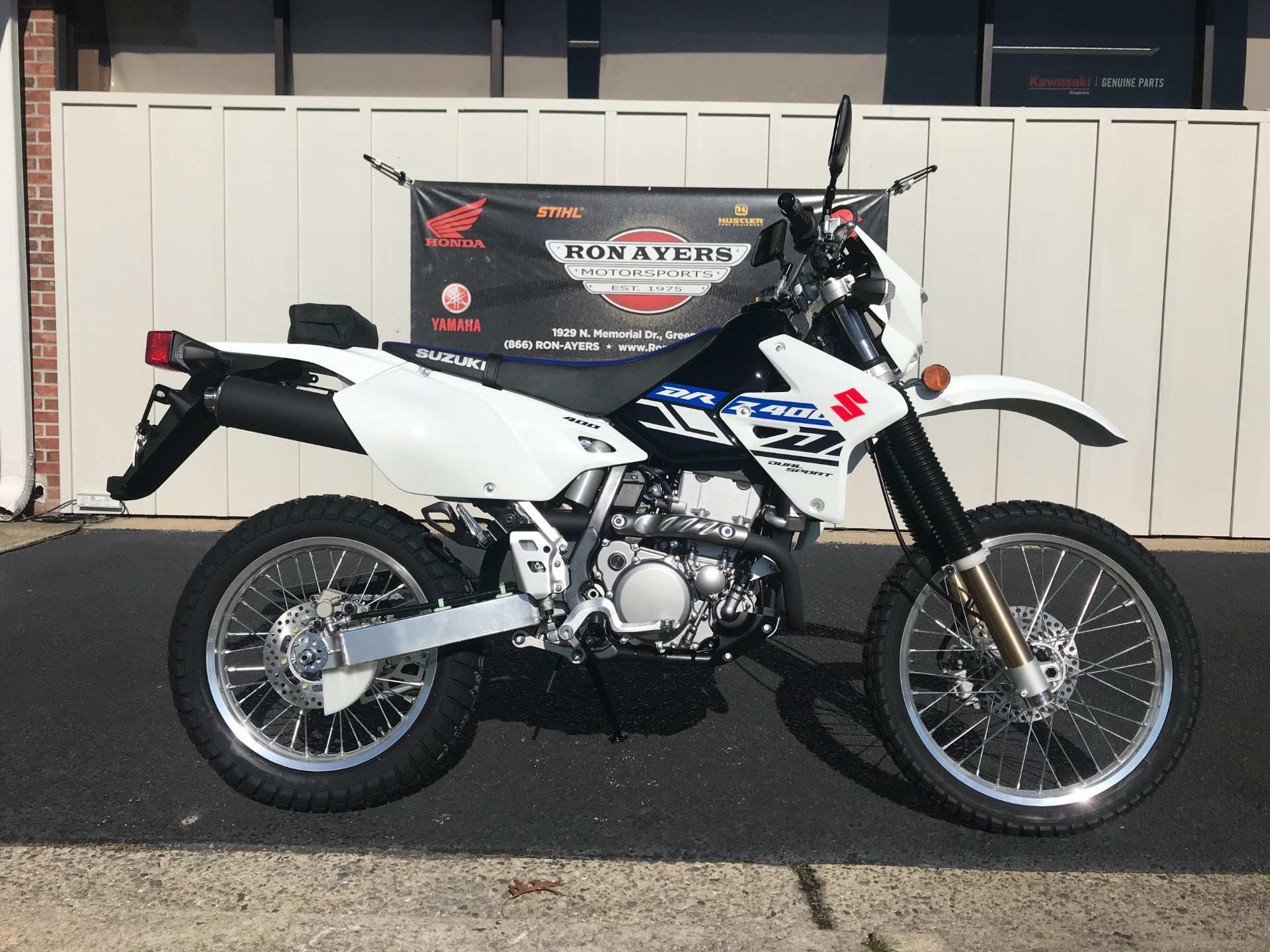 98 Great 2019 Suzuki Dual Sport Performance and New Engine with 2019 Suzuki Dual Sport