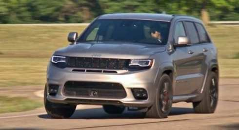 98 Great 2020 Jeep Trackhawk Pictures by 2020 Jeep Trackhawk