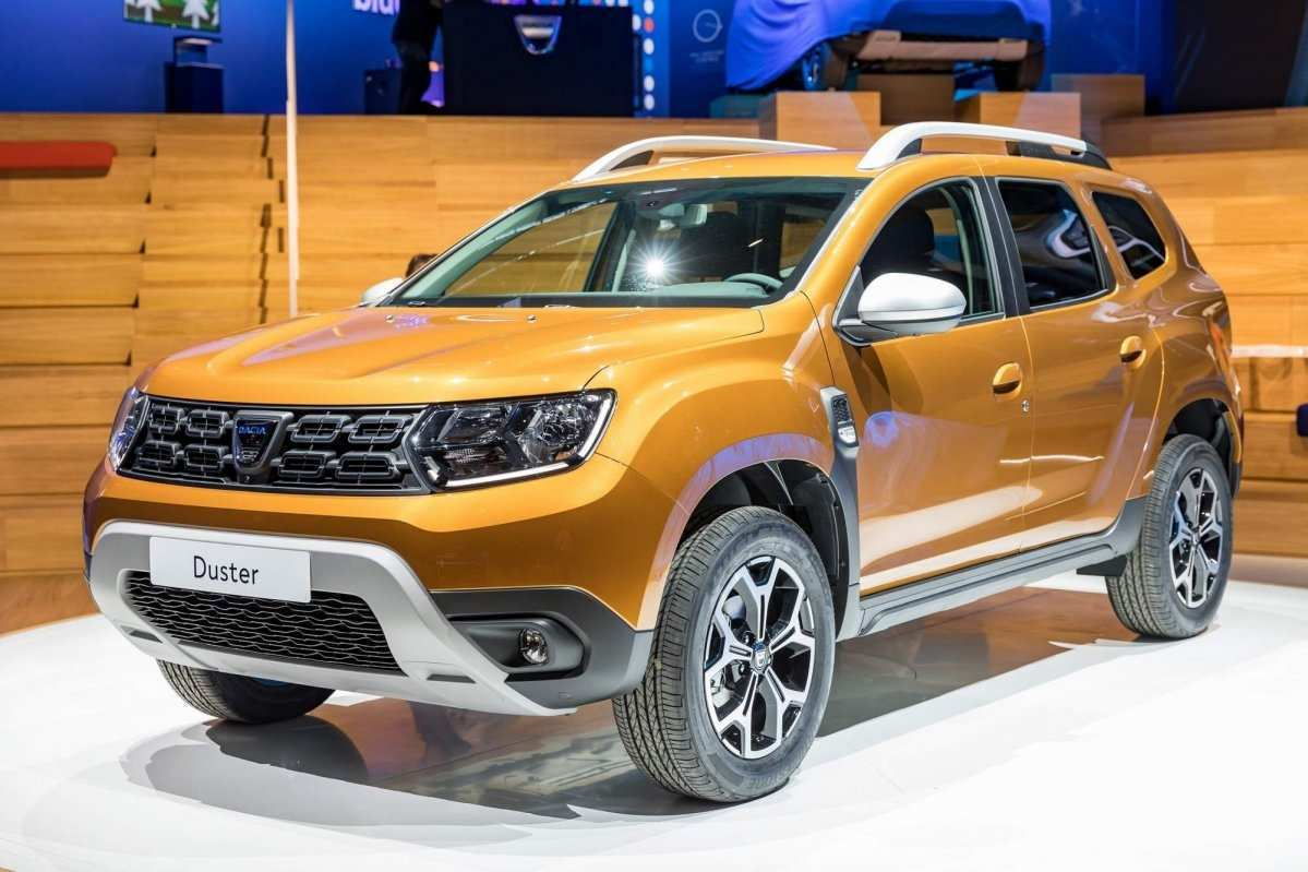 98 Great Dacia 2019 Configurations for Dacia 2019