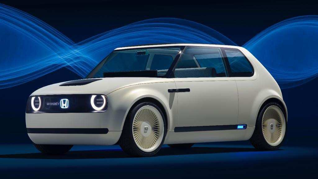 98 Great Honda 2020 Electric Release Date by Honda 2020 Electric