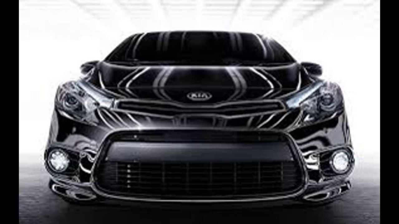 98 Great Kia Modelle 2019 Picture by Kia Modelle 2019