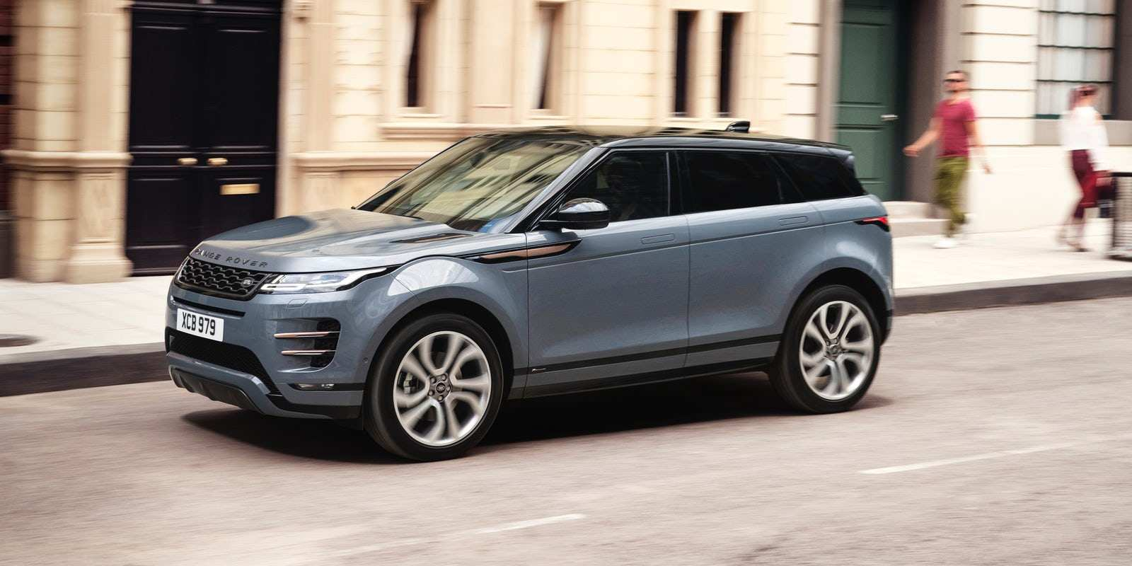 98 Great New Land Rover Evoque 2019 Images by New Land Rover Evoque 2019