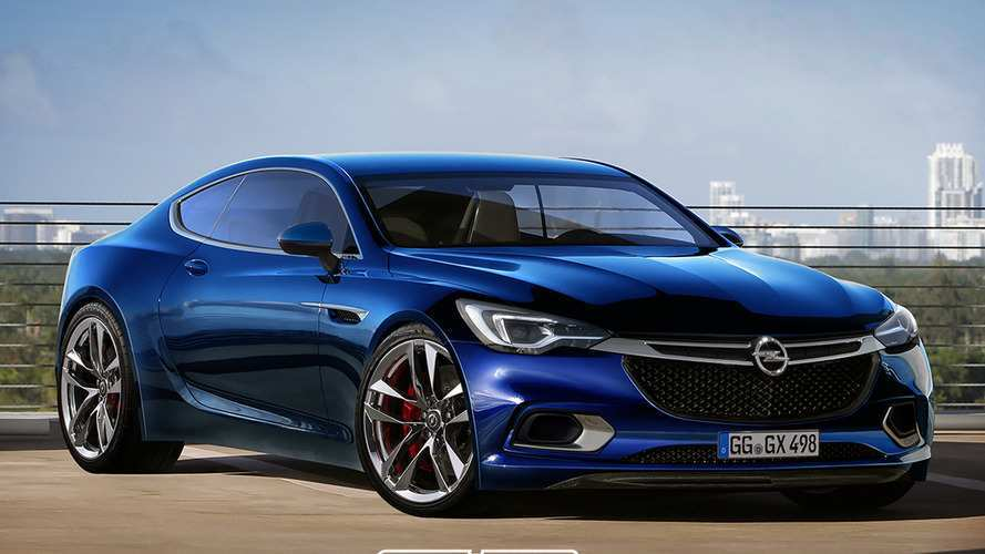 98 Great Opel Coupe 2019 Spesification by Opel Coupe 2019