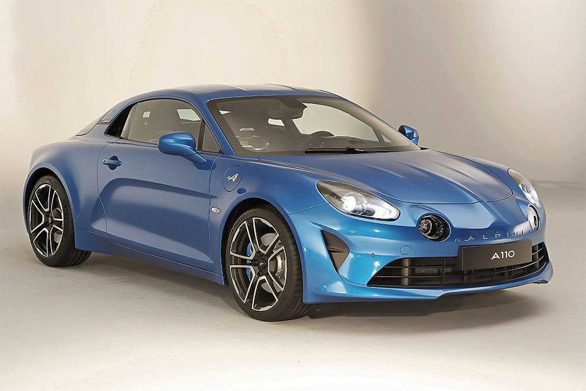 98 Great Renault Alpine 2019 Review with Renault Alpine 2019