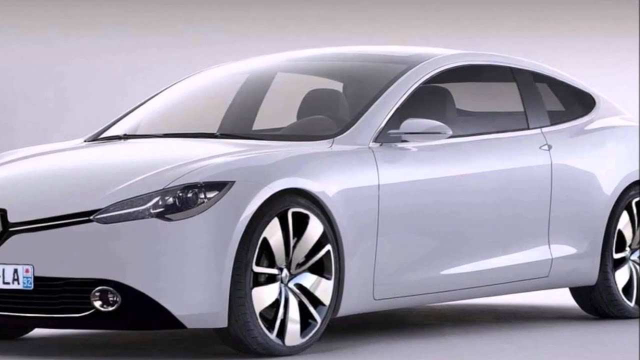 98 Great Renault Laguna 2019 Redesign with Renault Laguna 2019