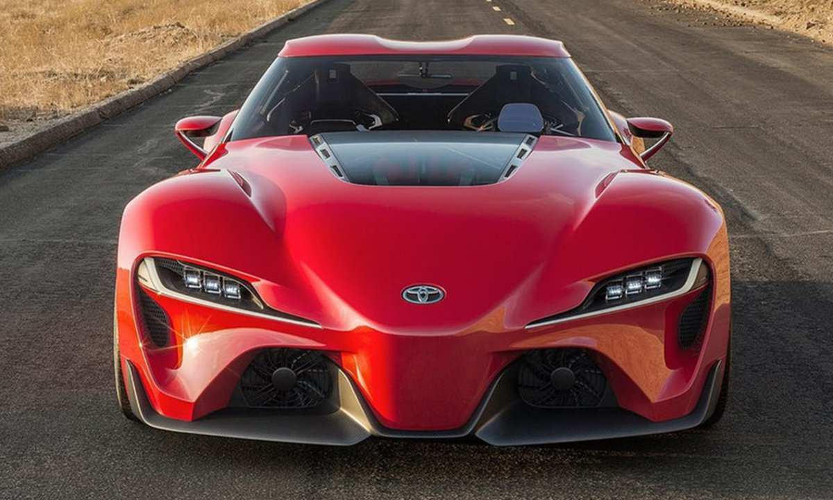 98 Great Toyota 2020 Vision Prices for Toyota 2020 Vision