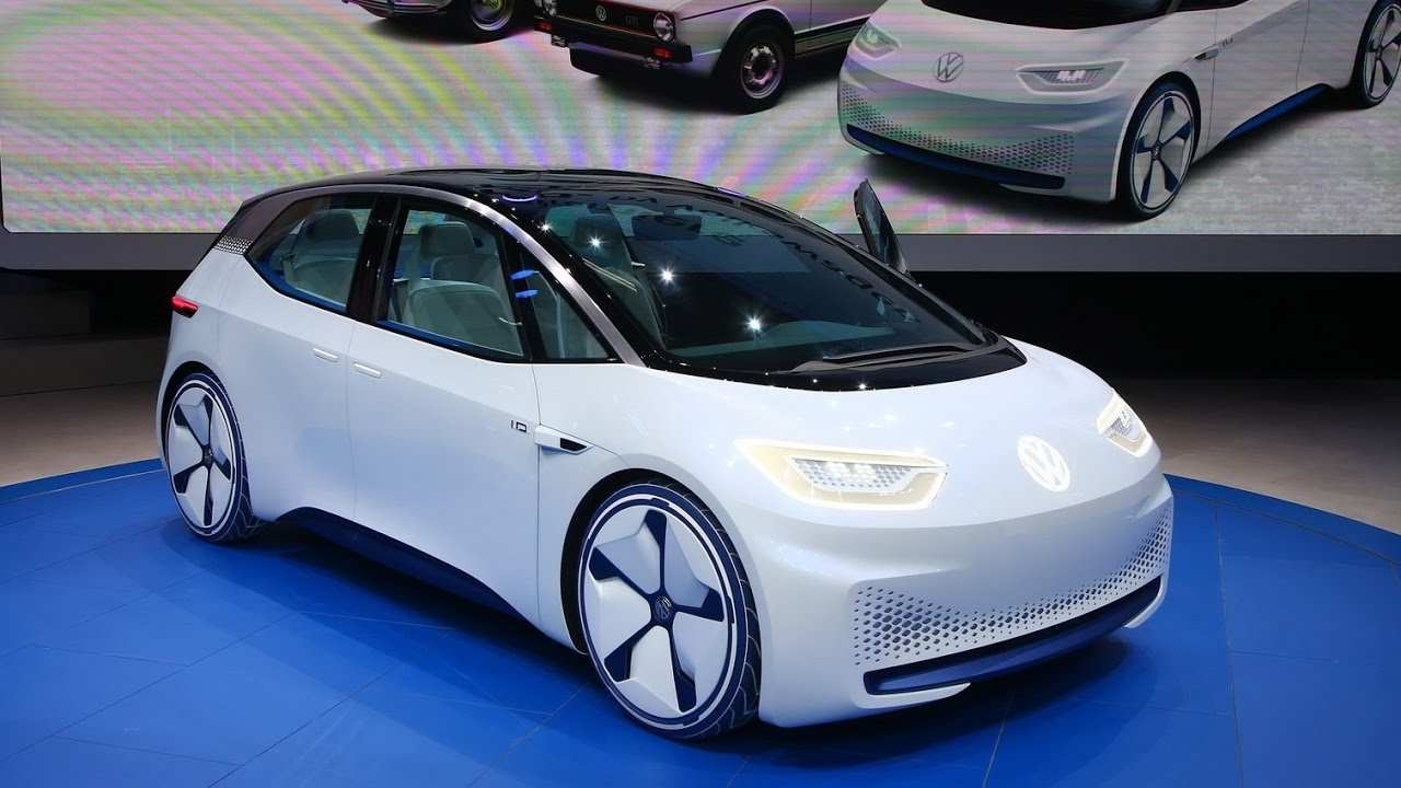 98 Great Vw 2020 Car Exterior and Interior with Vw 2020 Car