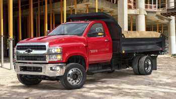 98 New 2019 Chevrolet Silverado 4500 Hd History with 2019 Chevrolet Silverado 4500 Hd