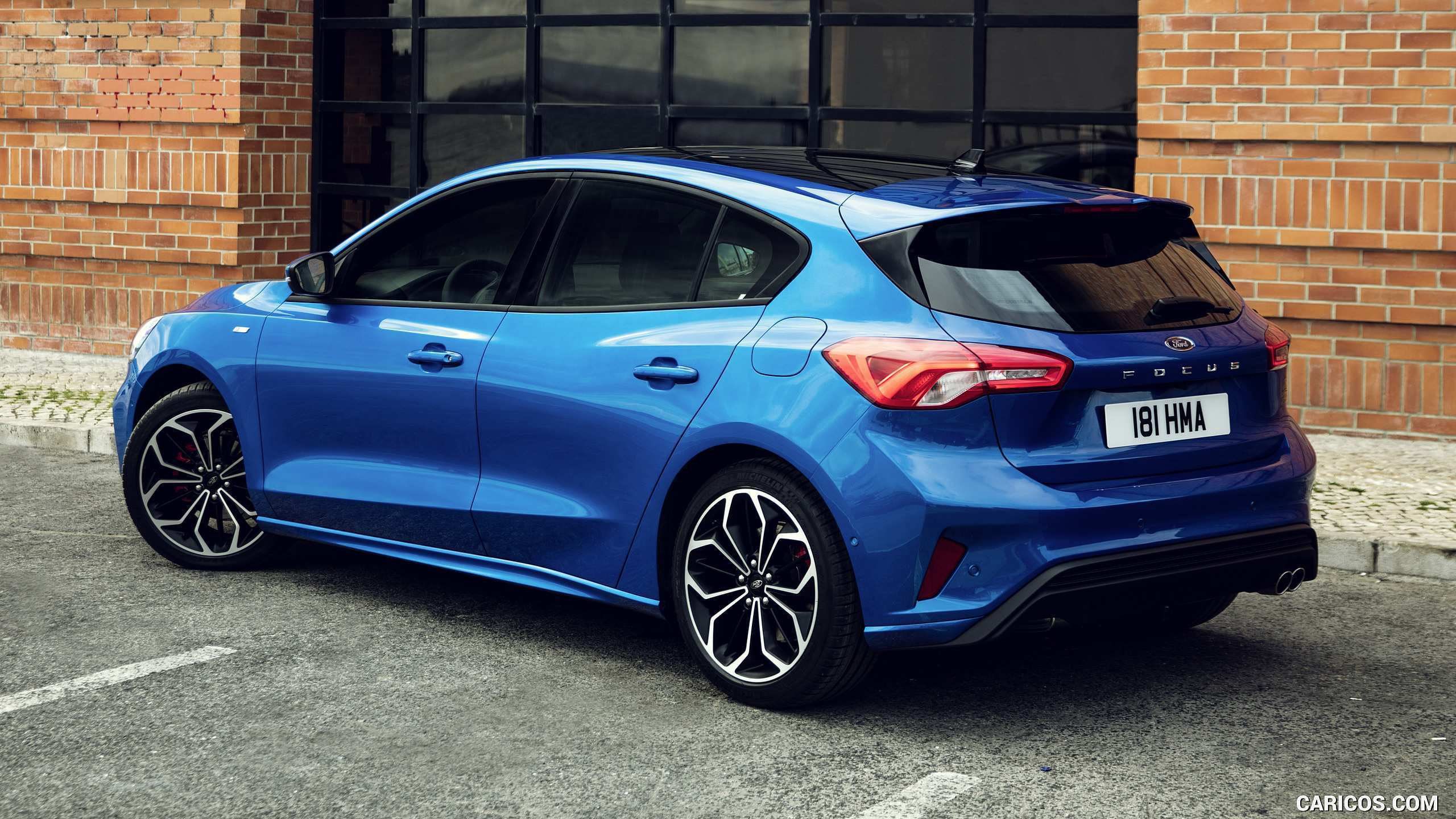 98 New 2019 Ford Hatchback History by 2019 Ford Hatchback