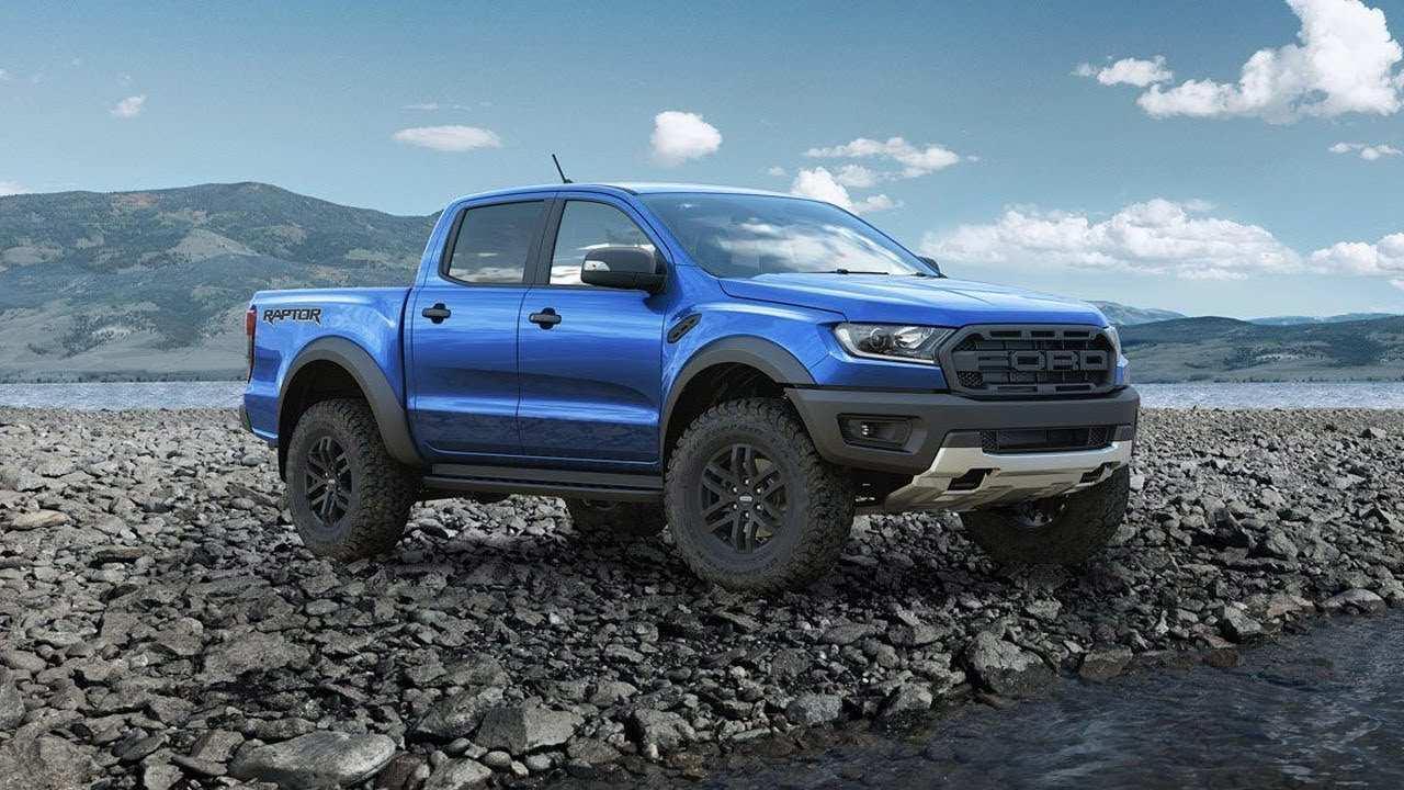 98 New 2019 Ford Ranger Youtube Wallpaper for 2019 Ford Ranger Youtube