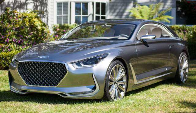 98 New 2019 Genesis Changes Redesign for 2019 Genesis Changes
