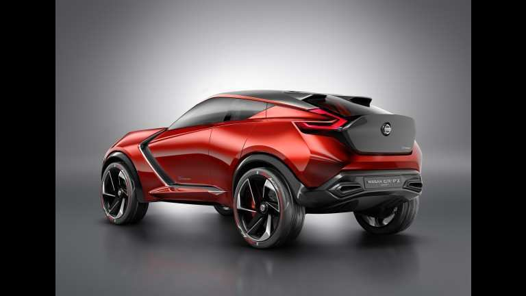 98 New 2019 Nissan Gripz Release Date with 2019 Nissan Gripz