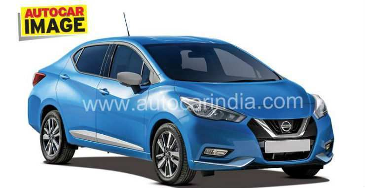 98 New 2019 Nissan Sunny Research New with 2019 Nissan Sunny