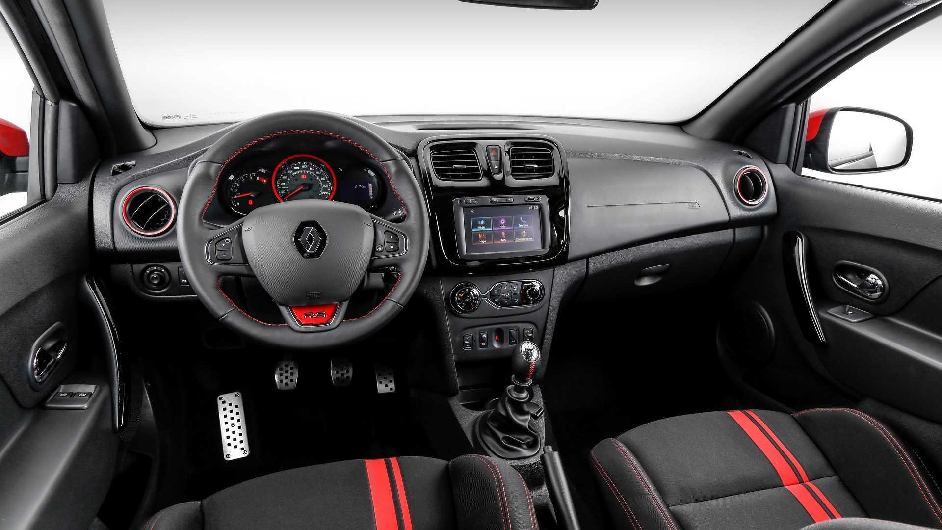 98 New 2019 Renault Sandero Style for 2019 Renault Sandero