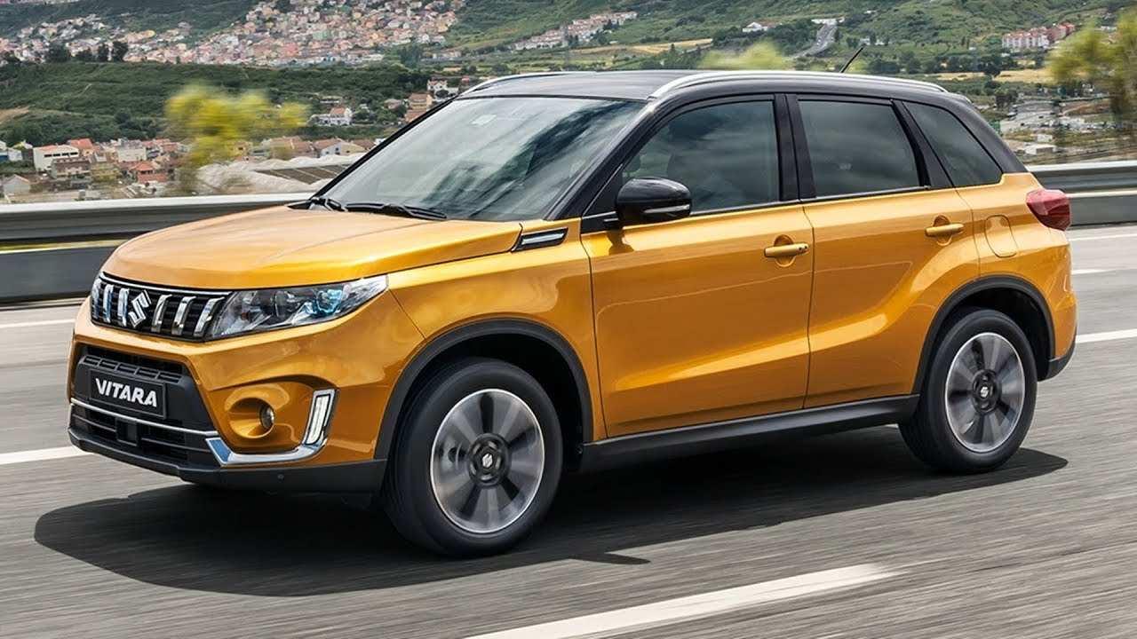 98 New 2019 Suzuki Models Performance for 2019 Suzuki Models