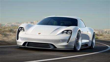 98 New 2020 Porsche Electric Car Prices with 2020 Porsche Electric Car