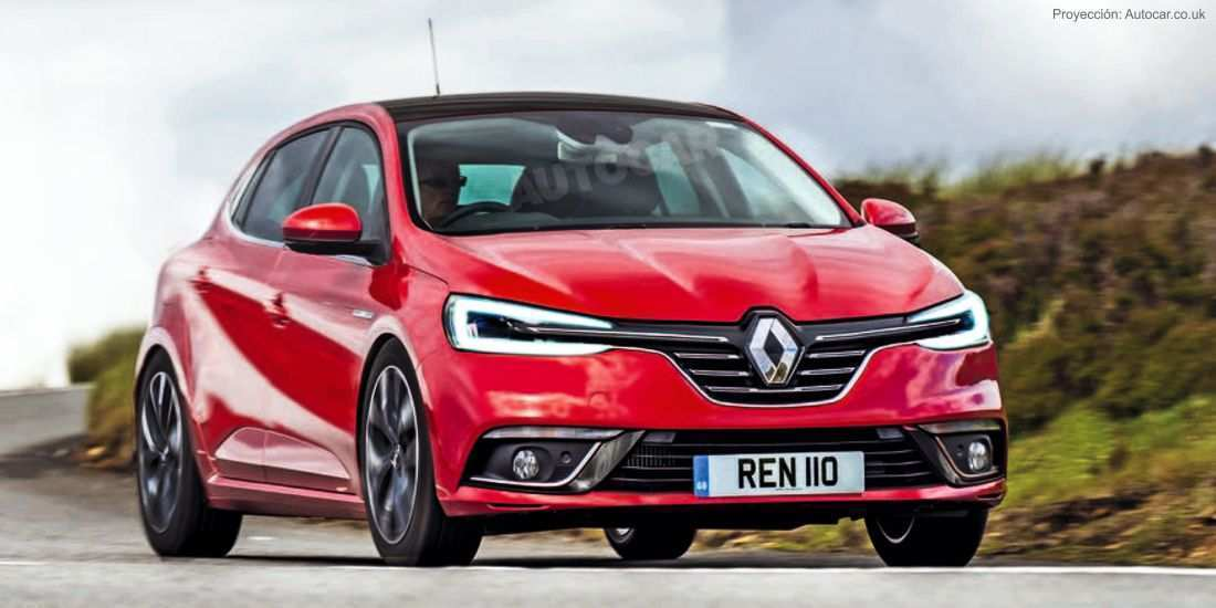 98 New Renault Symbol 2020 Release Date with Renault Symbol 2020