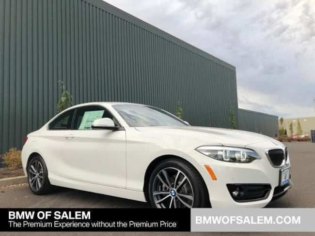 98 The 2019 Bmw 230I Picture for 2019 Bmw 230I
