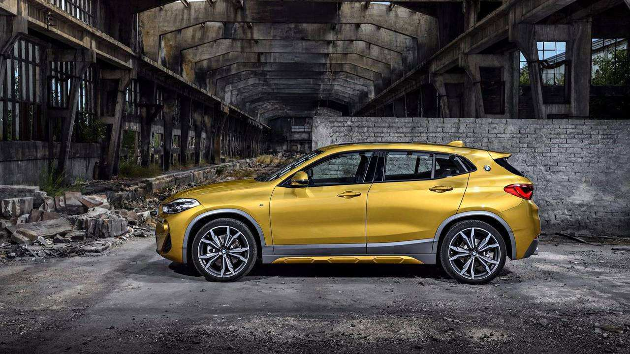 98 The 2019 Bmw X2 Ratings with 2019 Bmw X2
