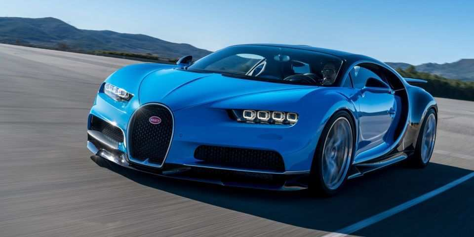 98 The 2019 Bugatti Chiron Sport Top Speed Exterior and Interior by 2019 Bugatti Chiron Sport Top Speed
