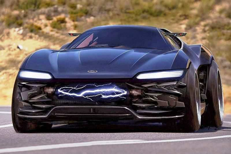 98 The 2019 Ford 429 Picture for 2019 Ford 429