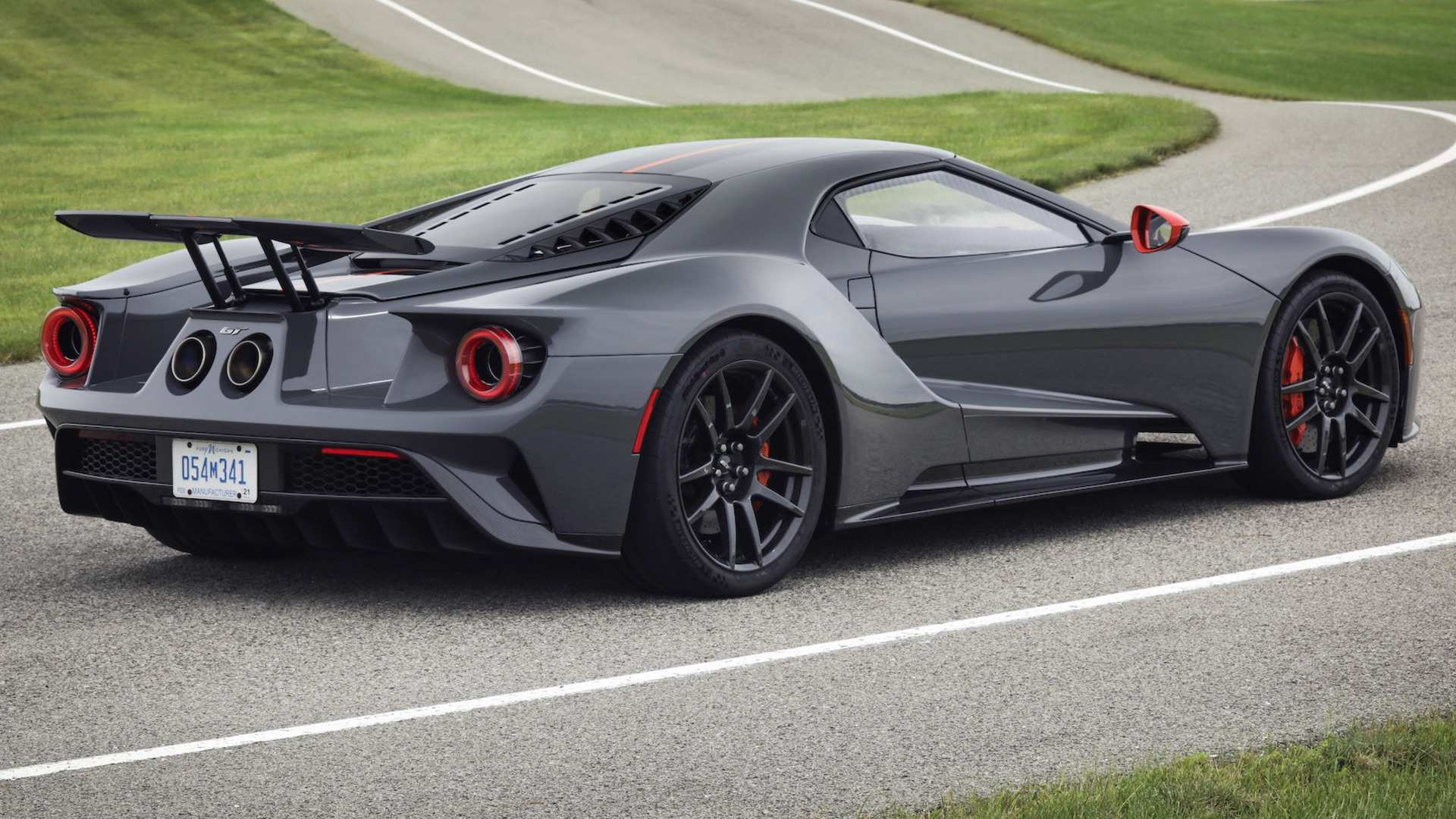 98 The 2019 Ford Gt New Review by 2019 Ford Gt