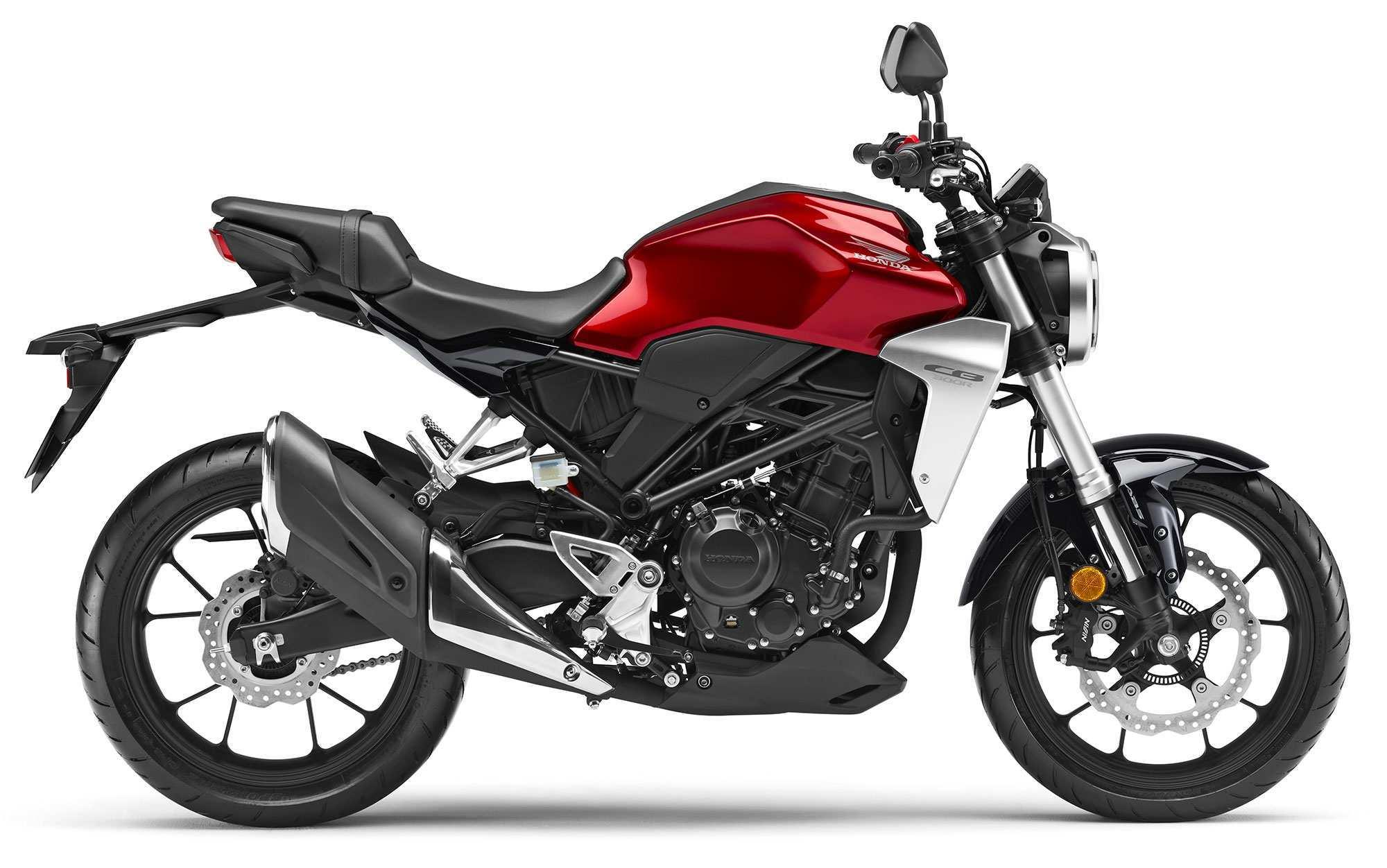 98 The 2019 Honda 300R Release for 2019 Honda 300R