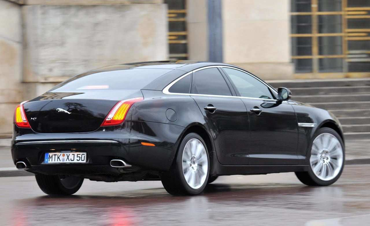 98 The 2019 Jaguar Xj 50 Overview by 2019 Jaguar Xj 50