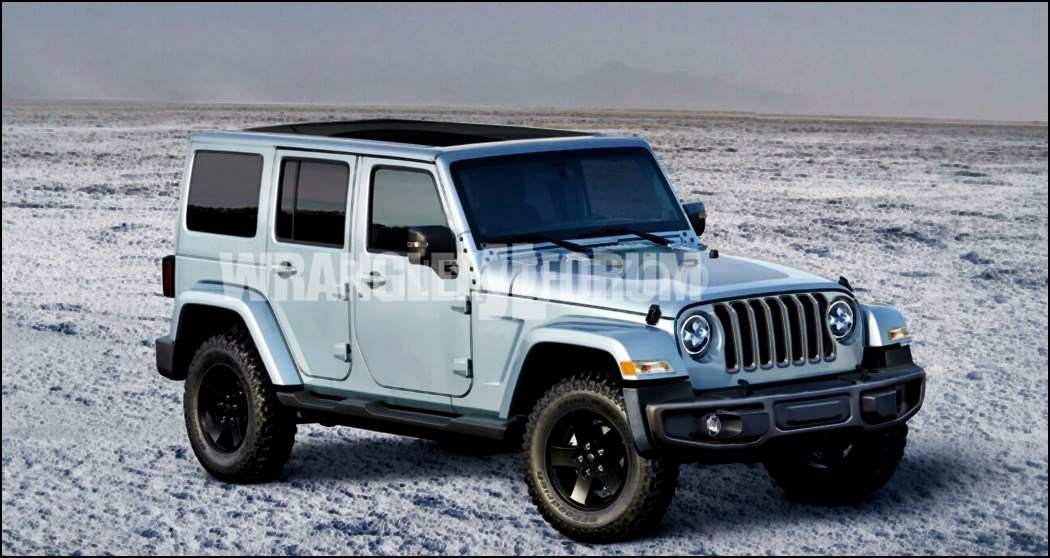98 The 2019 Jeep Price History for 2019 Jeep Price