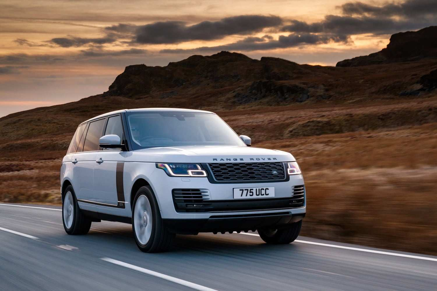 98 The 2019 Land Rover Lineup Review with 2019 Land Rover Lineup