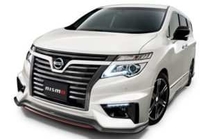 98 The 2019 Nissan Elgrand Pricing for 2019 Nissan Elgrand